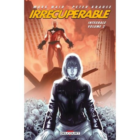 IRRECUPERABLE INTEGRALE T02