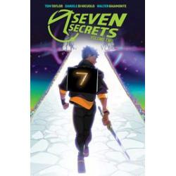 SEVEN SECRETS TP VOL 2