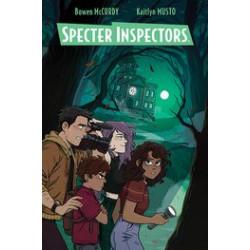 SPECTER INSPECTORS TP