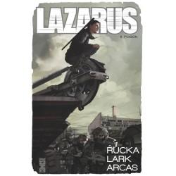 LAZARUS - TOME 04