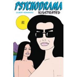 PSYCHODRAMA ILLUSTRATED 2