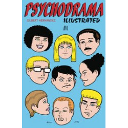 PSYCHODRAMA ILLUSTRATED 4