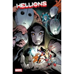 HELLIONS 14
