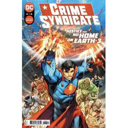 CRIME SYNDICATE 6