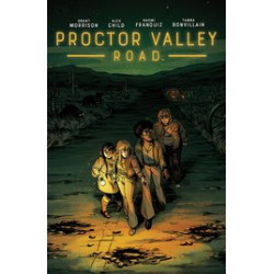 PROCTOR VALLEY ROAD TP