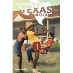THAT TEXAS BLOOD 10