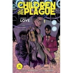 CHILDREN OF THE PLAGUE ONE SHOT