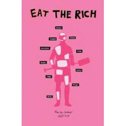 EAT THE RICH 2 CVR B CAREY