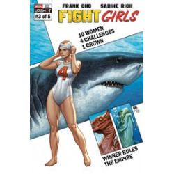 FIGHT GIRLS 3