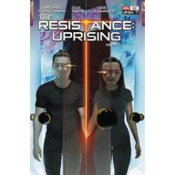 RESISTANCE UPRISING 6