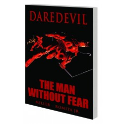 DAREDEVIL THE MAN WITHOUT FEAR SC