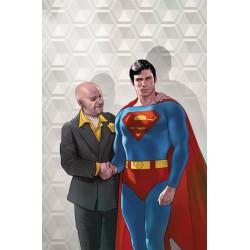 SUPERMAN 78 2 OF 6 CVR A BEN OLIVER