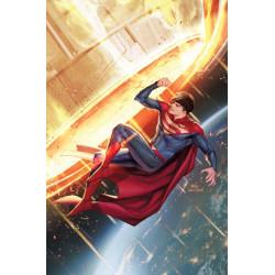 SUPERMAN SON OF KAL-EL 3 CVR A JOHN TIMMS