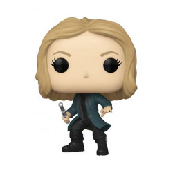 SHARON CARTER THE FALCON AND THE WINTER SOLDIER FIGURINE POP VINYL 9 CM