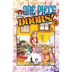 ONE PIECE DOORS T03