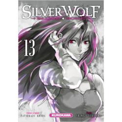 SILVER WOLF BLOOD BONE T13