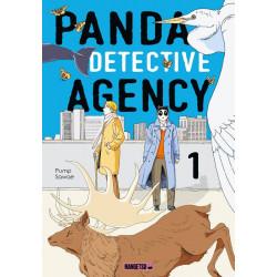 PANDA DETECTIVE AGENCY T01