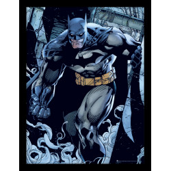 PROWL BATMAN TABLEAU