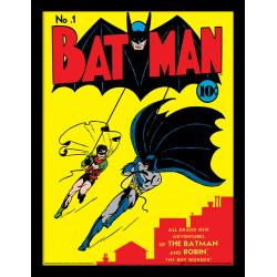 BATMAN NO.1 TABLEAU