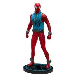 SCARLET SPIDER MARVEL S SPIDER-MAN STATUE 1/10 19 CM