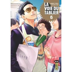 LA VOIE DU TABLIER T06