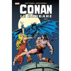 CONAN LE BARBARE : L'INTEGRALE 1975 T06