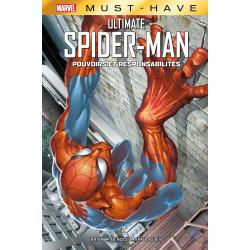 ULTIMATE SPIDER-MAN: UN GRAND POUVOIR