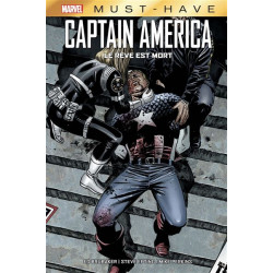 CAPTAIN AMERICA: LE REVE EST MORT