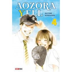 AOZORA YELL T04 (NOUVELLE EDITION)