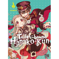 TOILET-BOUND HANAKO-KUN T02