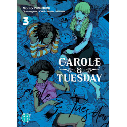 CAROLE & TUESDAY T03
