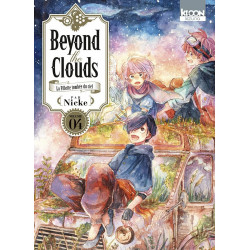 BEYOND THE CLOUDS T04