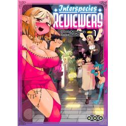INTERSPECIES REVIEWERS T01