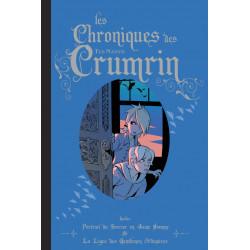 LES CHRONIQUES DES CRUMRIN
