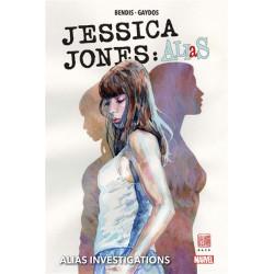 JESSICA JONES ALIAS T01
