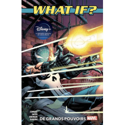 WHAT IF? MODERN : DE GRANDS POUVOIRS