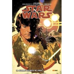 STAR WARS T02 : LA GUERRE SECRETE DE YODA