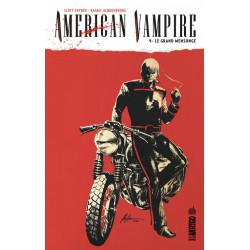 AMERICAN VAMPIRE TOME 9