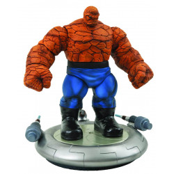 THE THING MARVEL SELECT ACTION FIGURE 20 CM