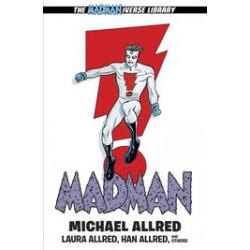 MADMAN LIBRARY ED HC VOL 2
