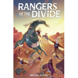 RANGERS OF THE DIVIDE TP