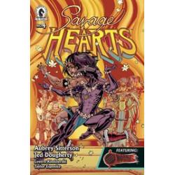 SAVAGE HEARTS 4