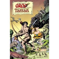 GROO MEETS TARZAN 4