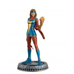 MS MARVEL MARVEL CHESS COLLECTION NUMERO 69