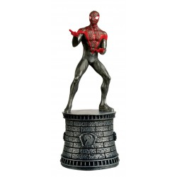 SPIDER-MAN MILES MORALES MARVEL CHESS COLLECTION NUMERO 65