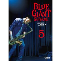 BLUE GIANT SUPREME T05