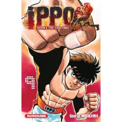 IPPO SAISON 6 T09