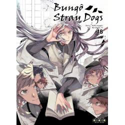 BUNGO STRAY DOGS T18
