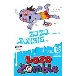 ZOZO ZOMBIE T06