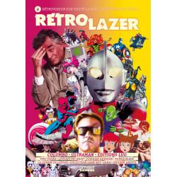 RETRO LAZER - NUMERO 6